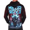 Megarave Trainings Jacket