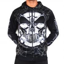 RTC Shattered Glass Hooded Trainings jacket