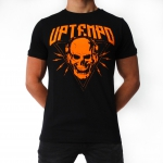 UPTEMPO T-SHIRT NOIZEHAZARD Orange