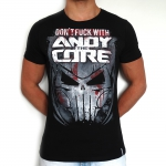 Andy The Core T shirt