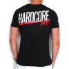 Art Of Fighters T shirt ''HARDCORE''