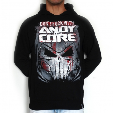 Andy The Core Hooded 2018