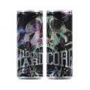 100% Hardcore energy Drink Liquid Tensio