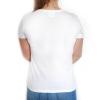 Supreme Hardcore T Shirt White
