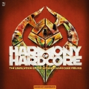 Harmony Of Hardcore 2018 cd pre order shipping 27-6