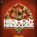 Harmony Of Hardcore 2018 cd pre order shipping 27-6