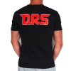 DRS Blood red shirt