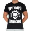Uptempo Hardcore 2018 t shirt