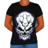 FNOIZE Lady T shirt purple