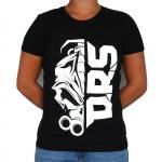 DRS Logo Lady Shirt