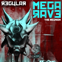 Megarave 28-7-2018 ticket incl fees