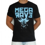 Megarave 2018 Partyshirt