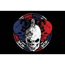 Frenchcore Banner Classic