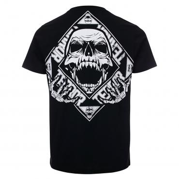 TERROR T shirt Square