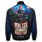 100% HARDCORE X ROB GEE TRAINING JACKET