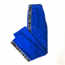 Australian pant Triacetat bies Royal Blue