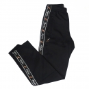 Australian pants Triacetat bies black