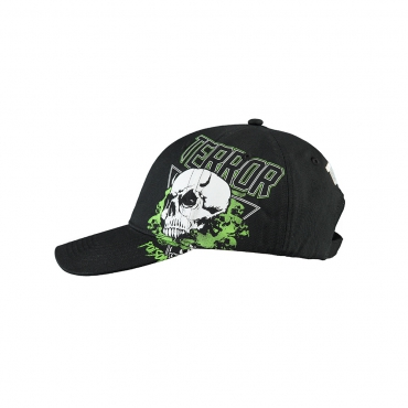 TERROR CAP POISON OF NOISE