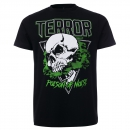 TERROR T-SHIRT POISON OF NOISE