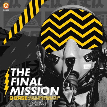 Q-Base The Final Mission 4 cd
