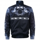 TERROR TRAINING JACKET DIVIDED BLACK