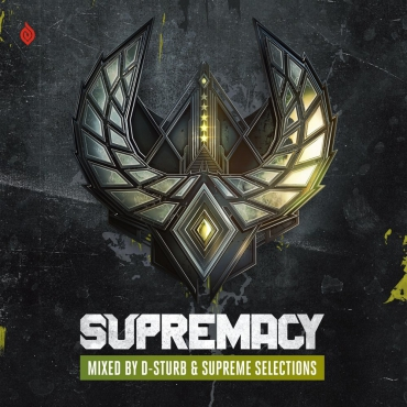 Supremacy Mixed By D-sturb