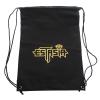 Estasia String bag gold open