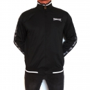 100% Hardcore Trainings jacket black str