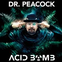 Peacock Acid Bomb CD
