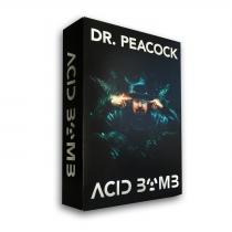 Dr. Peacock Gift Box