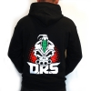 DRS FC Logo Hooded
