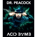 Peacock Acid Bomb Gift Box