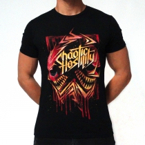 Chaotic Hostility Full Color shirt