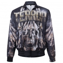 TERROR TRAINING JACKET Underworld