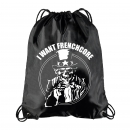 Frenchcore Stringbag I Want!