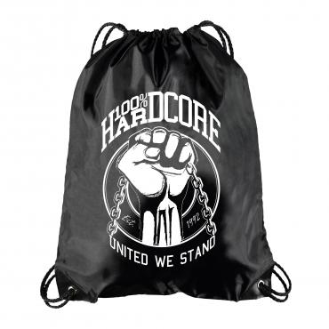 100% Hardcore Stringbag United
