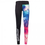 100% Hardcore lady Legging Galactic