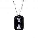 100% Hardcore Dog Tag Raged Brand