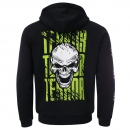 Terror Hooded Zip Extreme