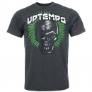 Uptempo T shirt The Damned grey