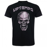 Uptempo T shirt The Damned black
