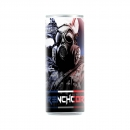 Frenchcore Energy Drink paris