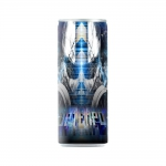 UPTEMPO Energy drink Spaceshock