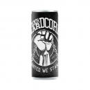 100% Hardcore United Energy Drink