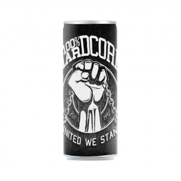 100% Hardcore United Energy Drink