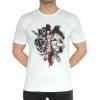 FNOIZE Trashpolska t shirt white