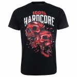 100% Hardcore T-Shirt Sick Together