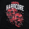 100% Hardcore T-Shirt Sick Together