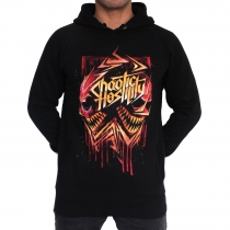 Chaotic Hostility Hooded Sweater
