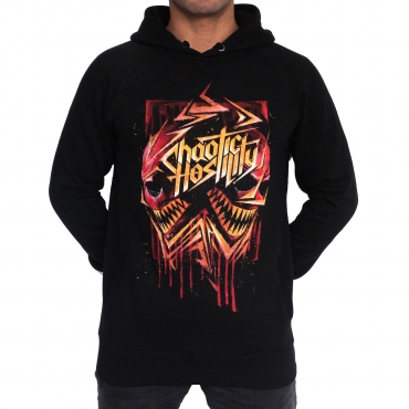 Chaotic Hostility hooded full collor